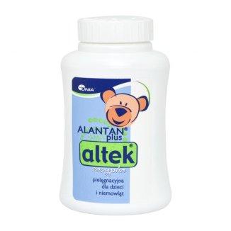Alantan Plus Altek, zasypka, 50 g - zdjęcie produktu