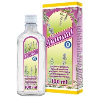 Aromatol, płyn, 100 ml - zdjęcie produktu