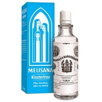 Melisana Klosterfrau, płyn doustny i na skórę, 235 ml - zdjęcie produktu