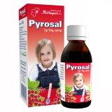 Pyrosal 1 g/ 10 g, syrop, 125 g - miniaturka zdjęcia produktu