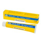 Dolgit 50 mg/ g, krem, 50 g - miniaturka zdjęcia produktu
