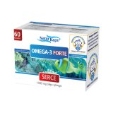 Omega-3 Forte, Naturkaps, 60 kapsułek - miniaturka zdjęcia produktu