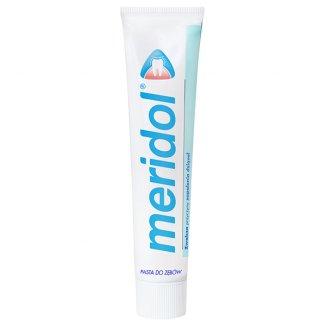 Meridol Ochrona Dziąseł, pasta do zębów, 75 ml - zdjęcie produktu