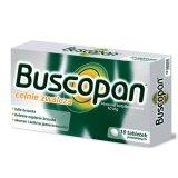 Buscopan 10 mg, 10 tabletek - miniaturka zdjęcia produktu