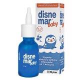 Disnemar Baby, spray izotoniczny do nosa od 0 do 4 lat, 25 ml - miniaturka zdjęcia produktu