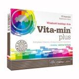 Olimp Vita-Min Plus, 30 kapsułek - miniaturka zdjęcia produktu
