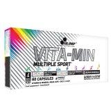 Olimp Vita-Min Multiple Sport, 60 kapsułek - miniaturka zdjęcia produktu