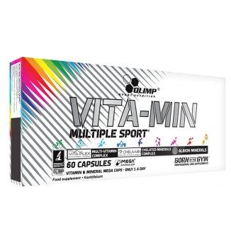 Olimp Vita-Min Multiple Sport, 60 kapsułek - zdjęcie produktu