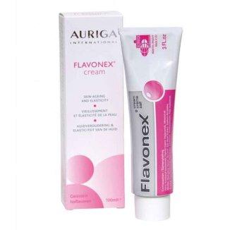 Auriga Flavonex, krem, 100 ml - zdjęcie produktu