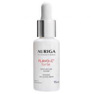 Auriga Flavo C Forte, intensywne serum przeciwzmarszczkowe, 15 ml - zdjęcie produktu