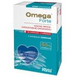 Omega Forte, 65% omega-3, 60 kapsułek - miniaturka zdjęcia produktu