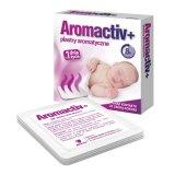 Aromactiv+, plastry aromatyczne od 1 dnia życia, 5 sztuk - miniaturka zdjęcia produktu