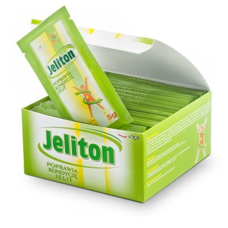 Kato Labs Jeliton, 5 g x 18 saszetek - zdjęcie produktu