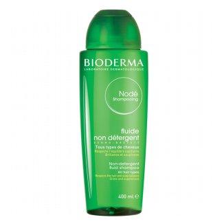 Bioderma Node Fluide, szampon do częstego stosowania, wszystkie rodzaje włosów, 400 ml - zdjęcie produktu