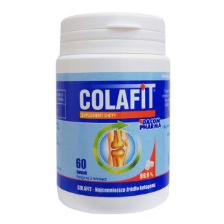 GorVita Colafit, 60 kostek - zdjęcie produktu