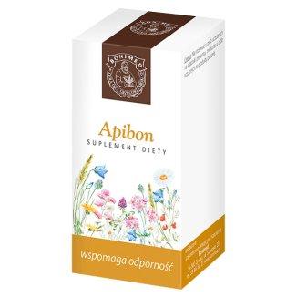 Apibon, 60 kapsułek - zdjęcie produktu