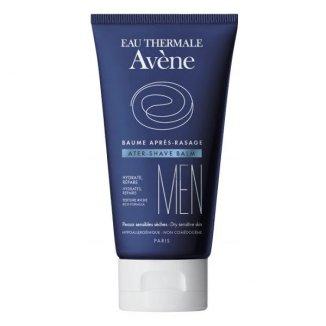 Avene Men, balsam po goleniu, skóra wrażliwa, 75 ml - zdjęcie produktu