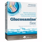 Olimp Glucosamine Flex, 60 kapsułek - miniaturka zdjęcia produktu
