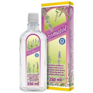 Aromatol, płyn, 250 ml - zdjęcie produktu