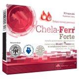 Olimp Chela-Ferr Forte, 30 kapsułek - miniaturka zdjęcia produktu