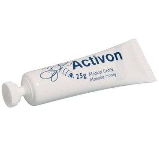 Activon Tube, 100% medyczny miód Manuka, 25 g - zdjęcie produktu