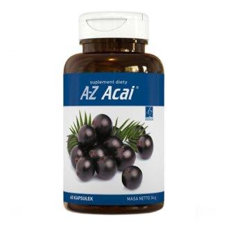 A-Z Acai, 60 kapsułek - zdjęcie produktu