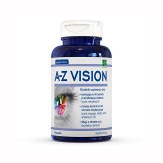 A-Z Vision, 90 kapsułek - zdjęcie produktu