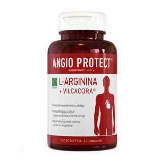 Angio Protect, 60 kapsułek - zdjęcie produktu