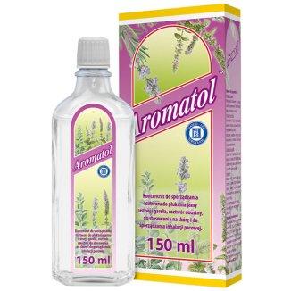 Aromatol, płyn, 150 ml - zdjęcie produktu