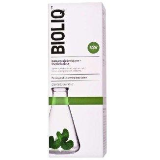 Bioliq Body, balsam ujędrniająco-wygładzający, 180 ml - zdjęcie produktu