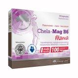 Olimp, Chela-Mag B6 Mama, 30 kapsułek - miniaturka zdjęcia produktu