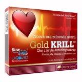 Olimp Gold Krill, 30 kapsułek - miniaturka zdjęcia produktu