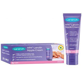 Lansinoh, lanolina HPA, 40 ml - zdjęcie produktu