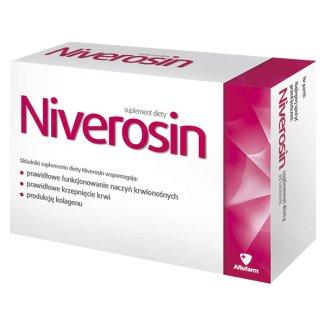 Niverosin, 30 tabletek - zdjęcie produktu