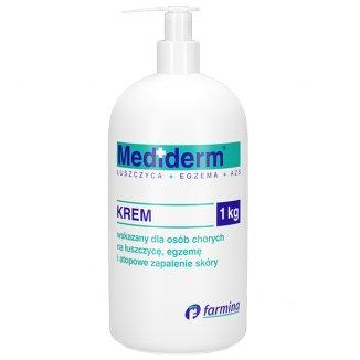 Mediderm, krem, 1 kg - zdjęcie produktu