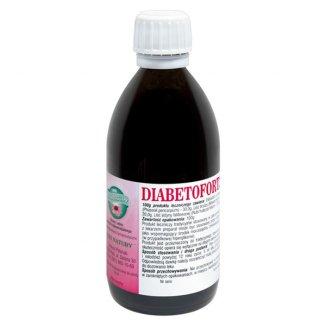 Diabetofort, płyn doustny, 100 g - zdjęcie produktu