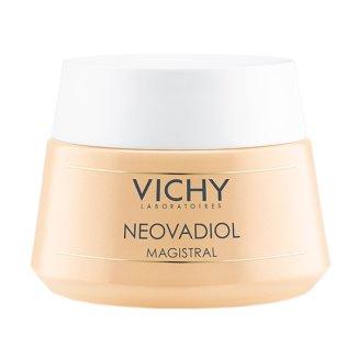 Vichy Neovadiol Magistral, odżywczy balsam przywracający gęstość skóry, 50 ml - zdjęcie produktu