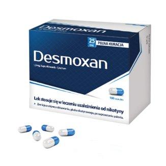 Desmoxan 1,5 mg, 100 kapsułek twardych - 2 - zdjęcie produktu