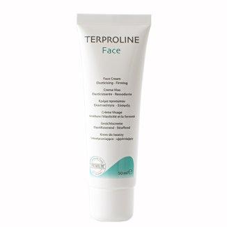 Synchroline Terproline Face, krem do twarzy uelastyczniająco-ujędrniający, 50 ml - zdjęcie produktu