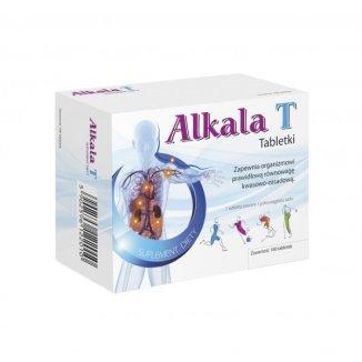 Alkala T, 100 tabletek - zdjęcie produktu