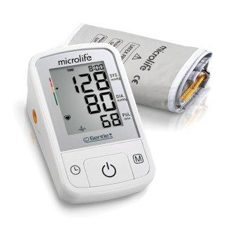 Microlife BP A2 Basic, ciśnieniomierz automatyczny, naramienny - zdjęcie produktu