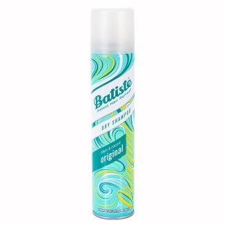 Batiste Original, szampon suchy, 200 ml - zdjęcie produktu
