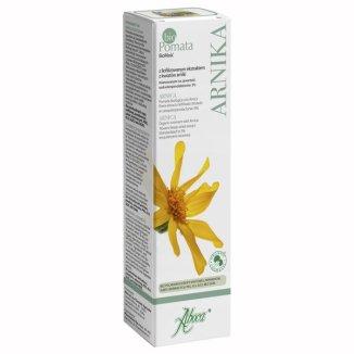Arnika, biomaść z liofilizowanym ekstraktem z kwiatów arniki, 50 ml - zdjęcie produktu