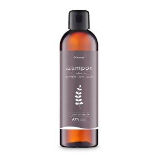 Fitomed, szampon do włosów suchych i łamliwych, mydlnica lekarska, 250 g - zdjęcie produktu