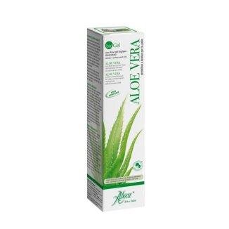 Aloe Vera, biożel, z odwodnionym żelem z liści aloesu, 100 ml - zdjęcie produktu