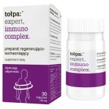 Tołpa Expert Immuno Complex, preparat regenerująco-wzmacniający, 30 tabletek - miniaturka zdjęcia produktu