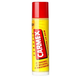CARMEX Classic, balsam do ust w sztyfcie, 4,25 g - zdjęcie produktu