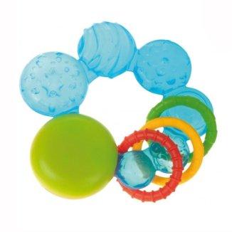 Canpol, gryzak wodny, Bąbelki, 1 sztuka - zdjęcie produktu