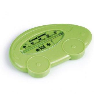 Canpol, termometr kąpielowy, Autko, 1 sztuka - zdjęcie produktu