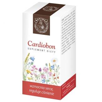 Cardiobon, 60 kapsułek - zdjęcie produktu